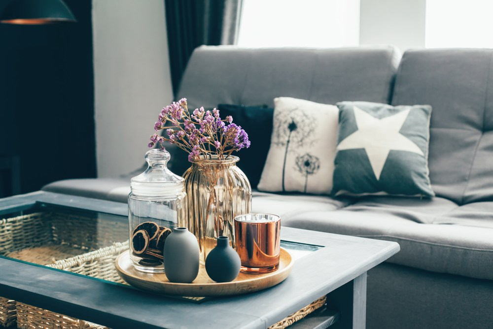 How to decor your beautiful home